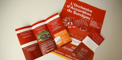 L'Orchestre d'Accordéon du Sundgau