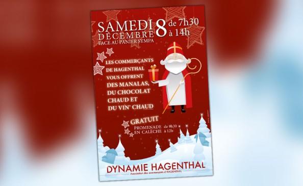 DYNAMIE HAGENTHAL