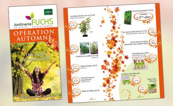 Jardinerie FUCHS/VillaVerde