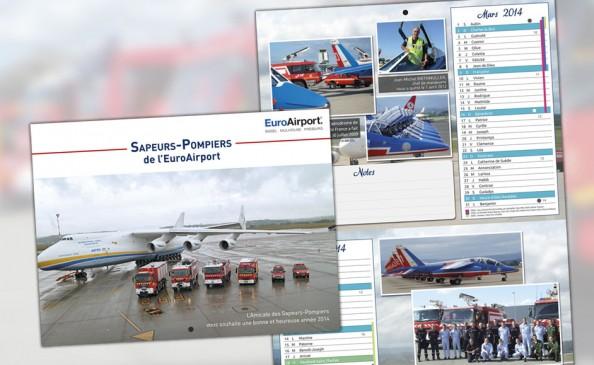 Amicale des Sapeurs-Pompiers de l'EuroAirport