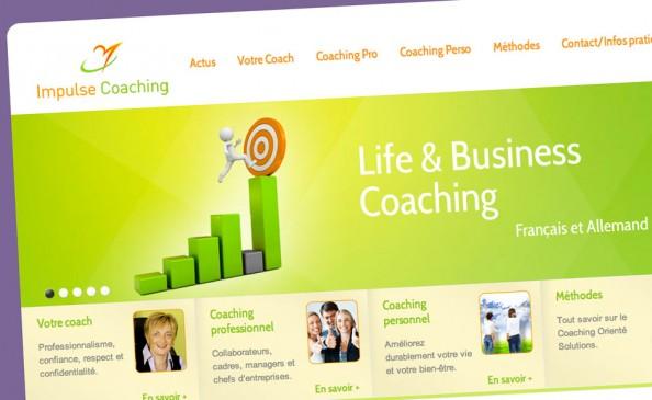Impulse coaching