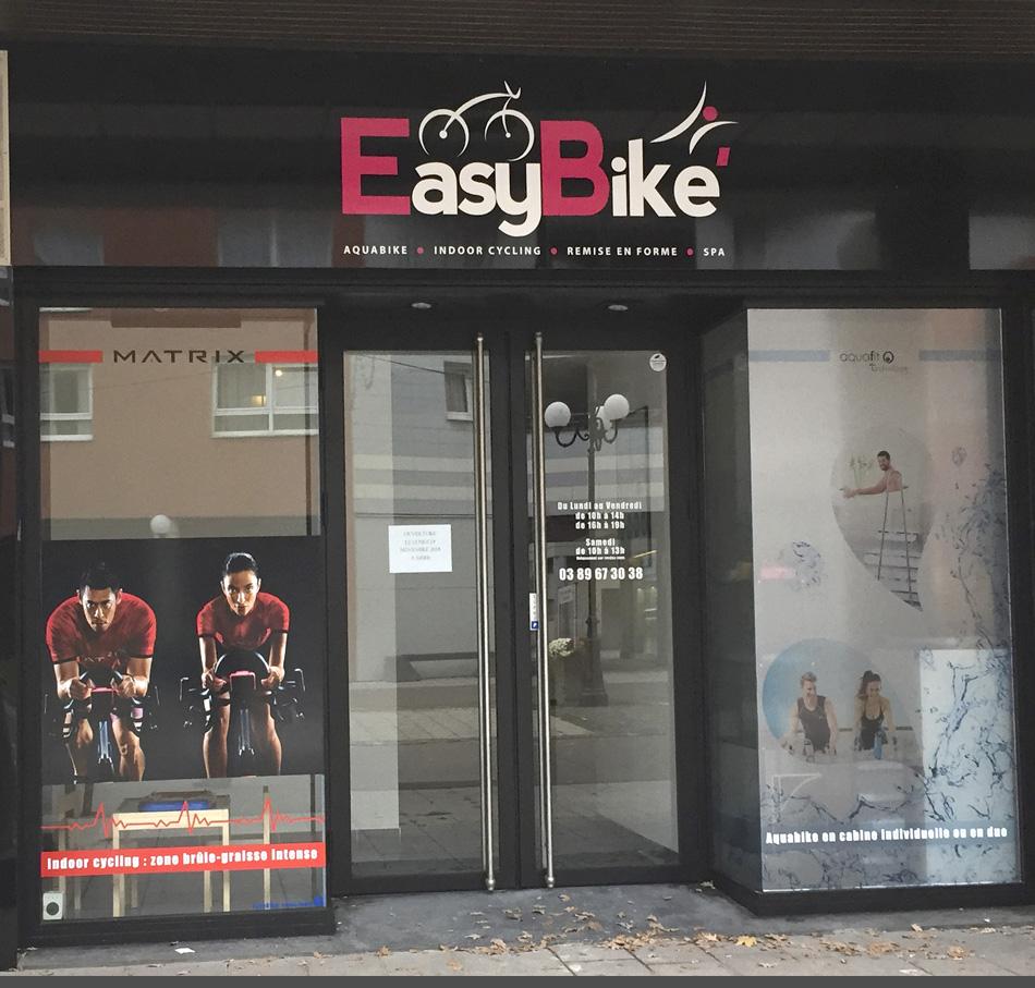 EasyBike web4