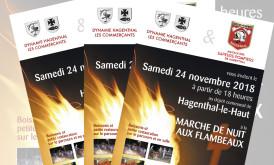 Marche aux Flambeaux 2018