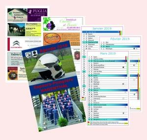 web agenda SP2019