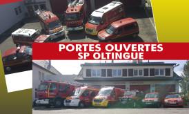 PO Sapeurs-Pompiers d'Oltingue