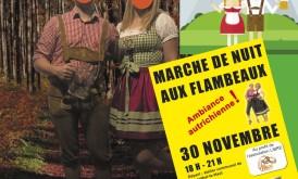 Marche aux flambeaux 2019